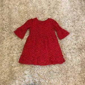 Gap Holiday Dress